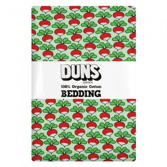 DUNS Green Radish Junior Bedding Set