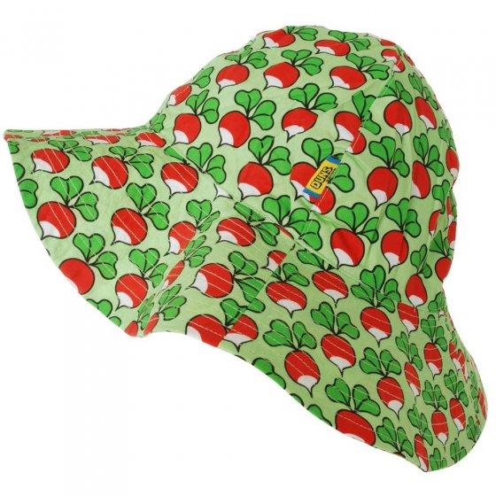 DUNS Green Radish Sun Hat