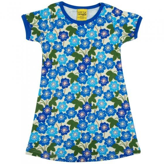 Duns Hepatica Nobilis Blue SS Dress