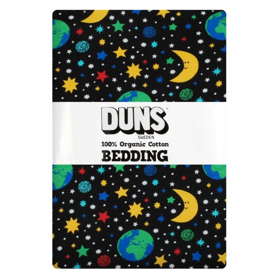 Duns Mother Earth Black Adult Bedding