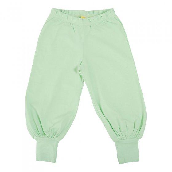Duns Nile Green Baggy Pants