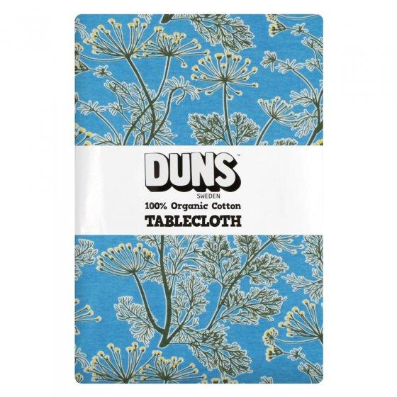 DUNS Blue Dill Table Cloth