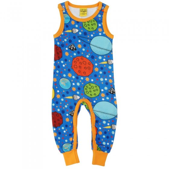 DUNS Blue Lost In Space Dungarees