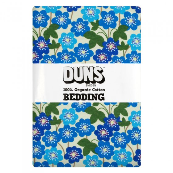 Duns Hepatica Nobilis EU Single Duvet Bedding Set