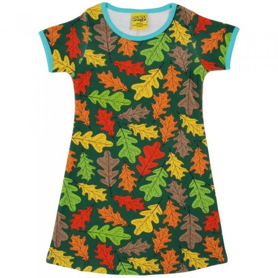 DUNS Oak SS Basic Dress