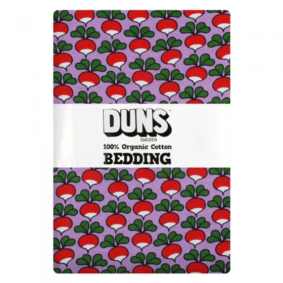 Duns Viola Radish Junior Bedding