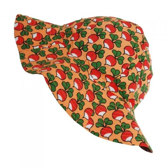 Duns Radish Cantaloupe Sun Hat