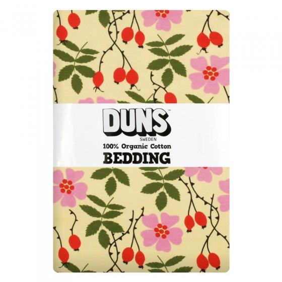 Duns Rosehip Yellow Junior Bedding