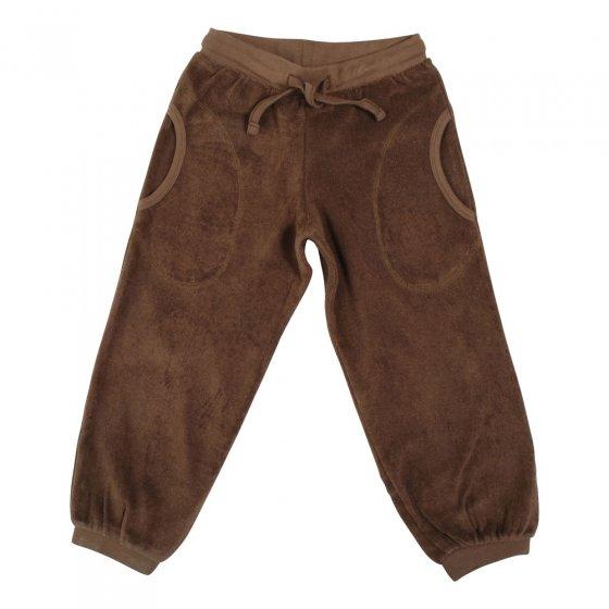 Duns Shiitake Terry Trousers