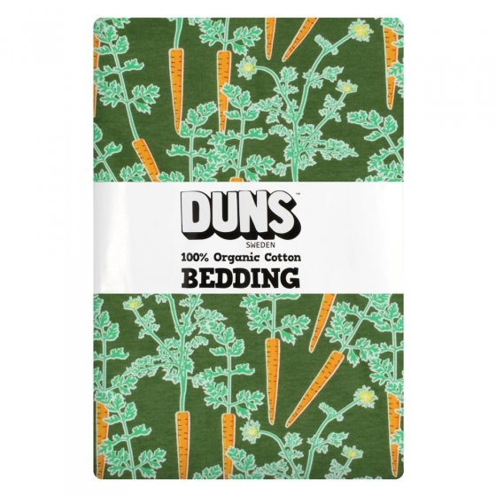 DUNS Carrots Junior Bedding Set