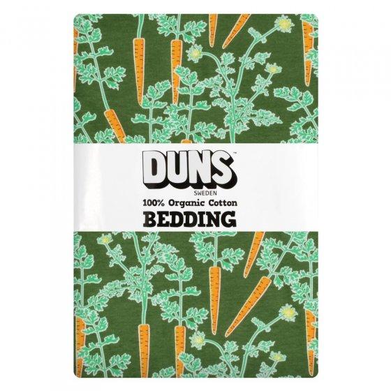 DUNS Carrots Adult Single Bedding Set