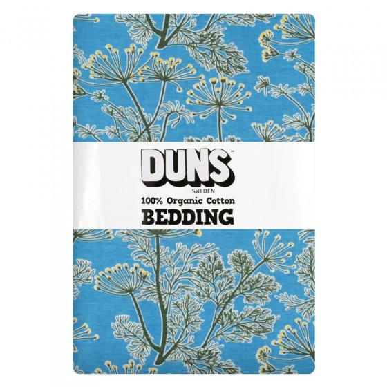 DUNS Blue Dill Junior Bedding Set