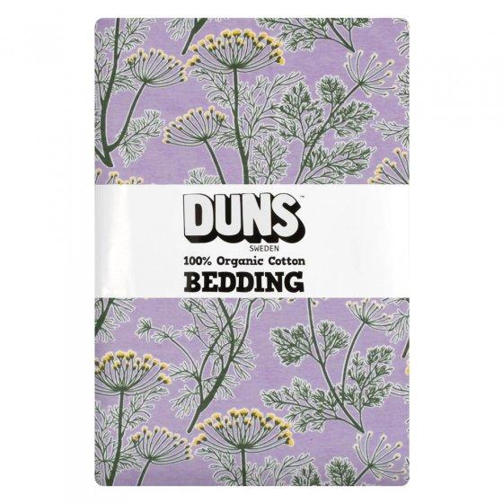 DUNS Violet Dill Junior Bedding Set