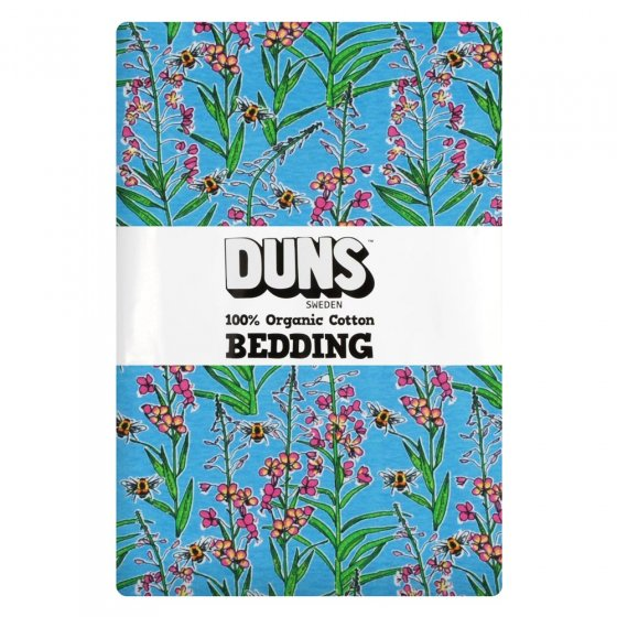 Duns Willowherb Blue Junior Bedding