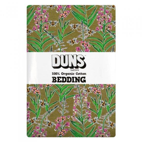 Duns Willowherb Olive Branch Junior Bedding