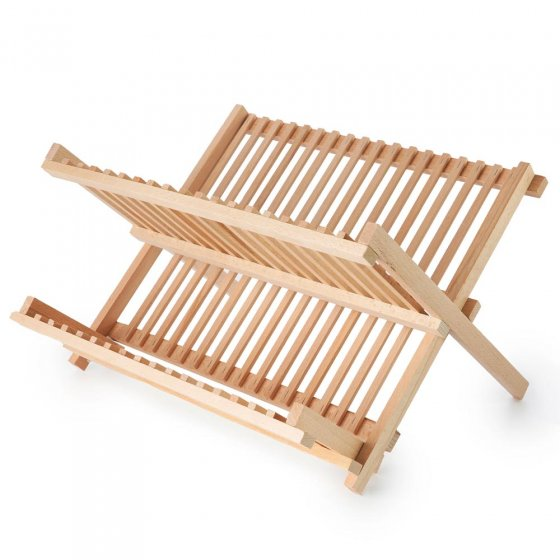 Ecoliving Wooden Dish Drainer