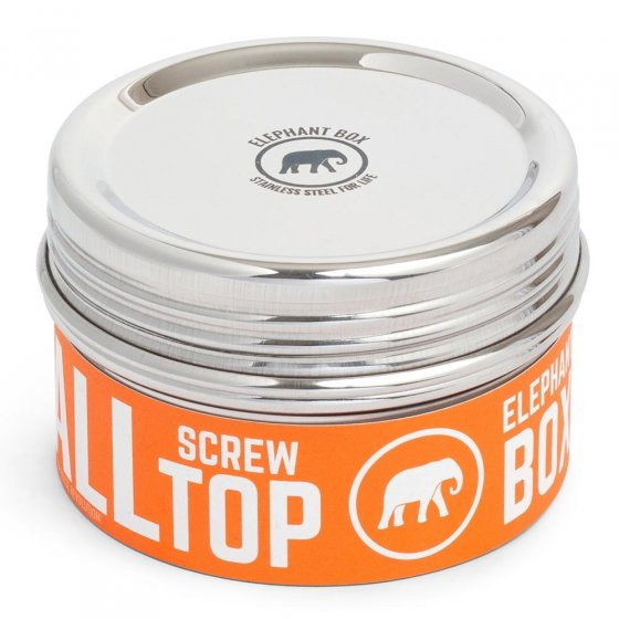 Elephant Box Screw Top Canister 300ml