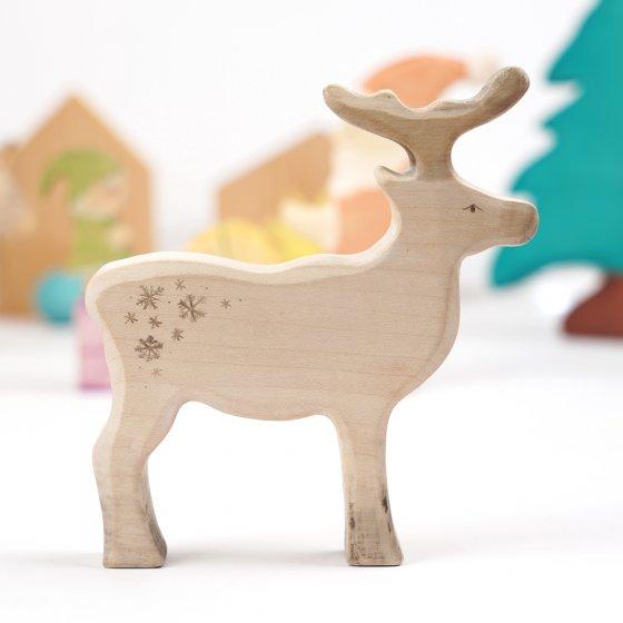 Eric & Albert's Reindeer