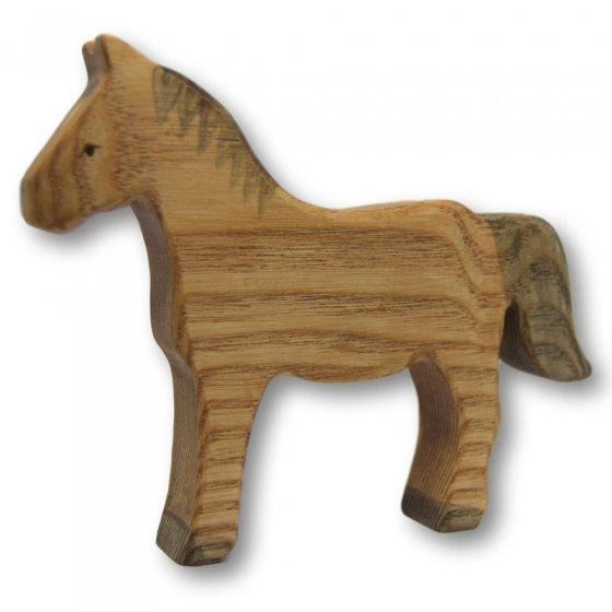 Eric & Albert's Chestnut Horse