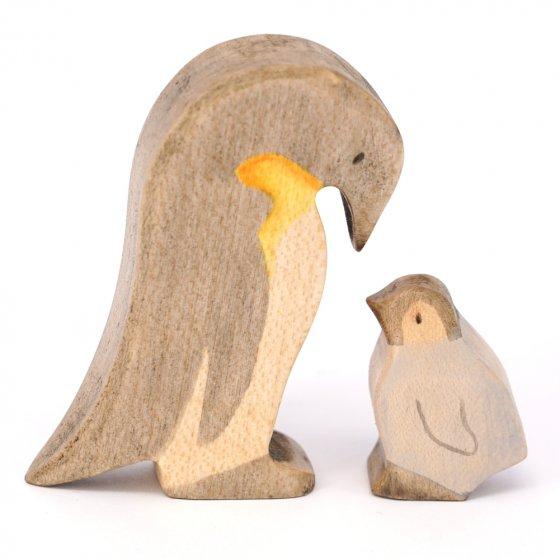 Eric & Albert's Penguin & Chick