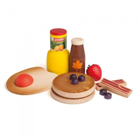 Erzi American Breakfast Assortment