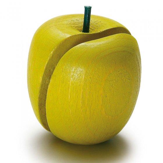 Erzi Apple To Cut