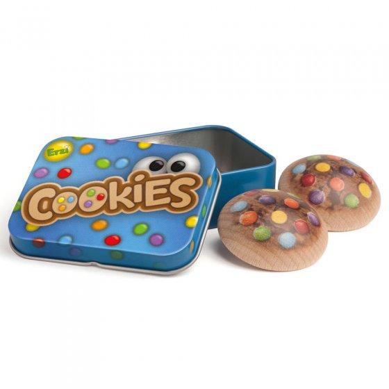 Erzi Cookies In A Tin