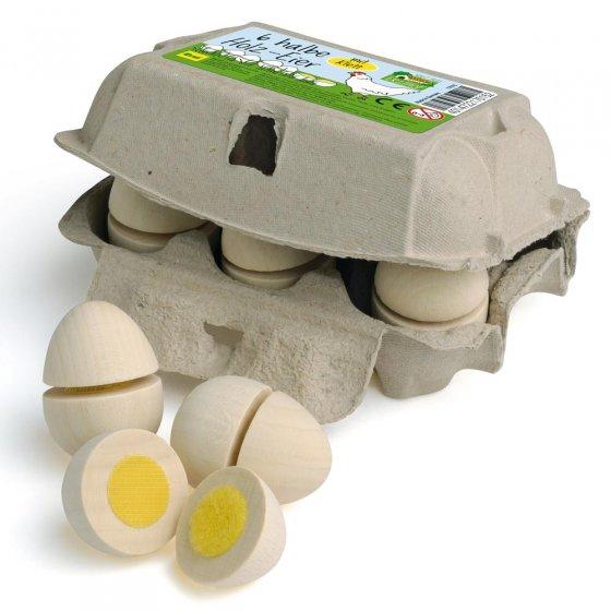 Erzi Eggs To Cut 6 Pack