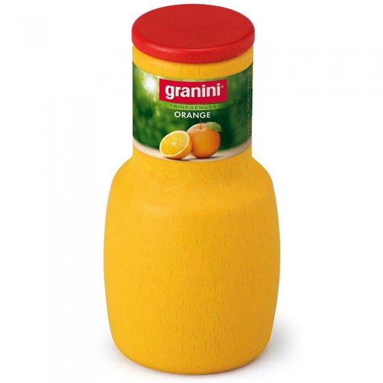 Erzi Granini Orange Juice
