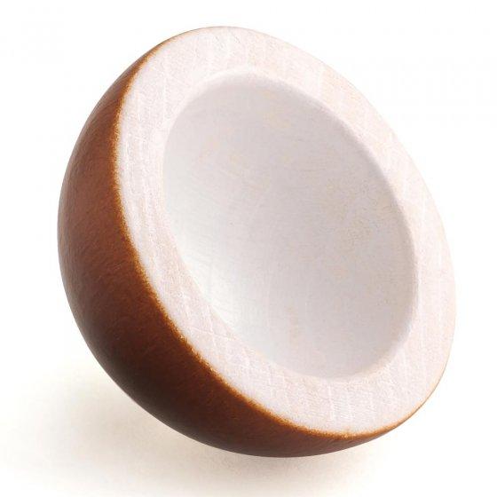 Erzi Half Coconut Fruit
