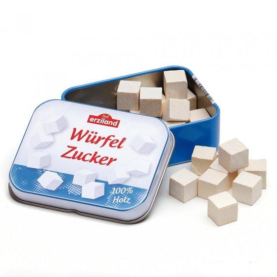 Erzi Lump Sugar Tin
