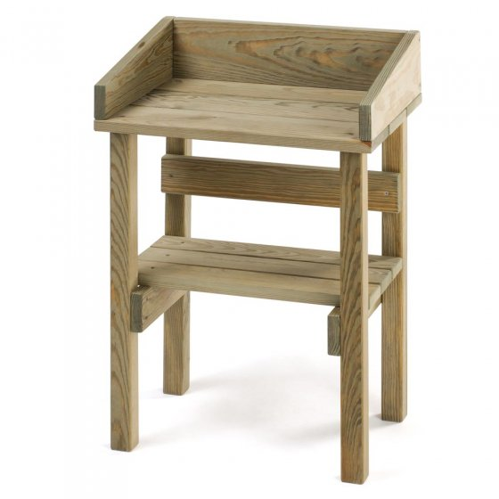 Erzi Outdoor Play and Planting Table