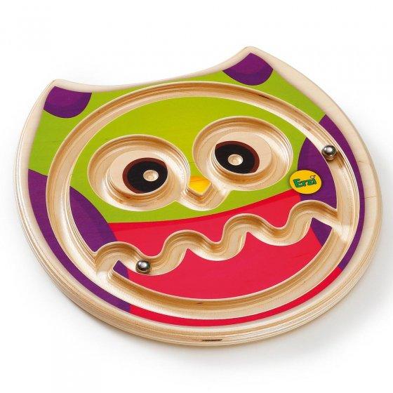 Erzi Owl Balancing Game
