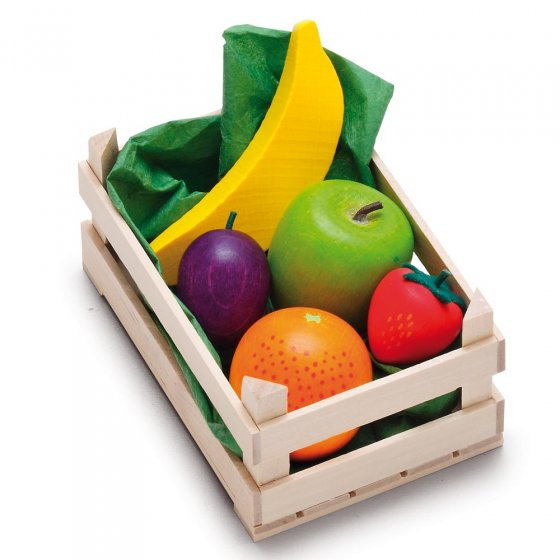 Erzi Small Assorted Fruits