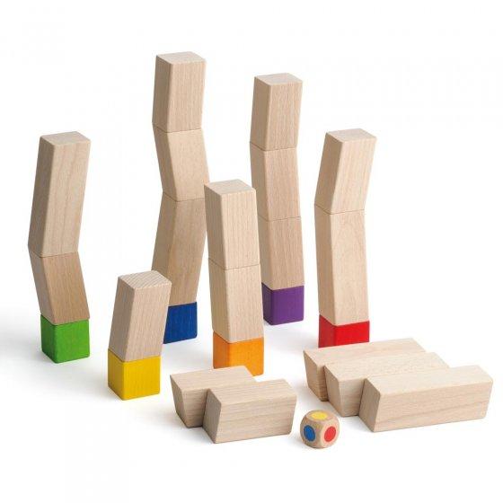 Erzi Tricky Blocks Game