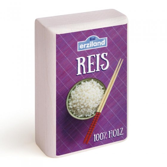 Erzi Rice