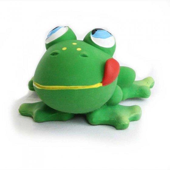 Lanco Flint The Frog Bath Toy Teether