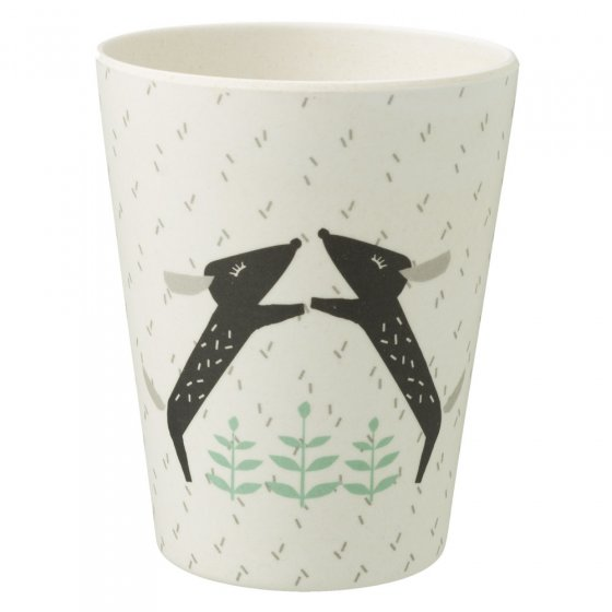 Fresk Dachshund Bamboo Cup