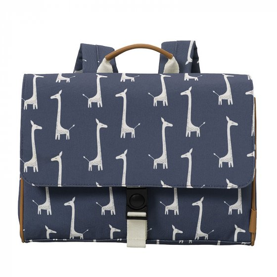 Fresk Giraffe School Bag