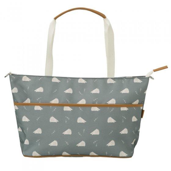 Fresk Hedgehog Nappy Bag