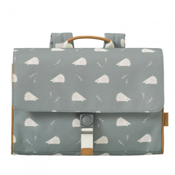 Fresk Hedgehog School Bag