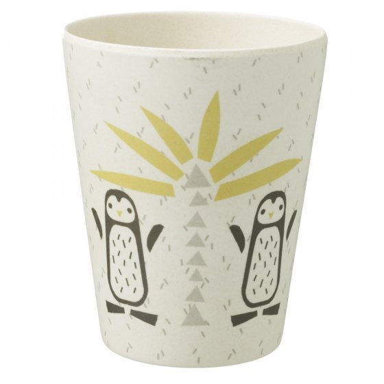 Fresk Penguin Bamboo Cup