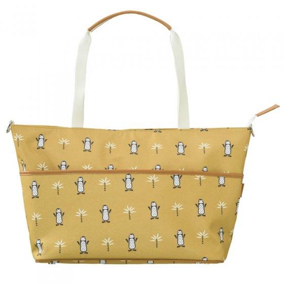 Fresk Penguin Nappy Bag