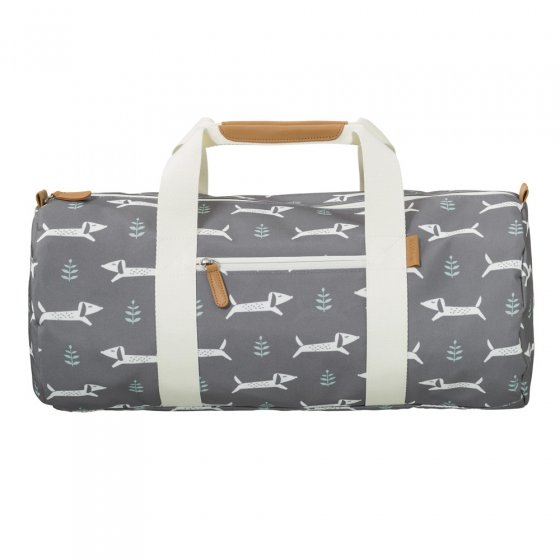 Fresk Weekend Bag Dachshund