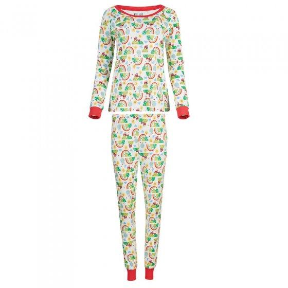 Frugi Adult Happy Days Porthtowan Pyjamas