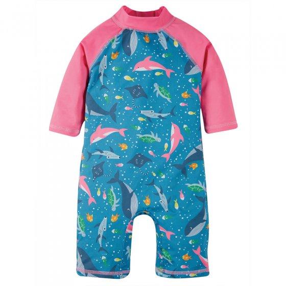 Frugi Bengal Bay Little Sun Safe Suit