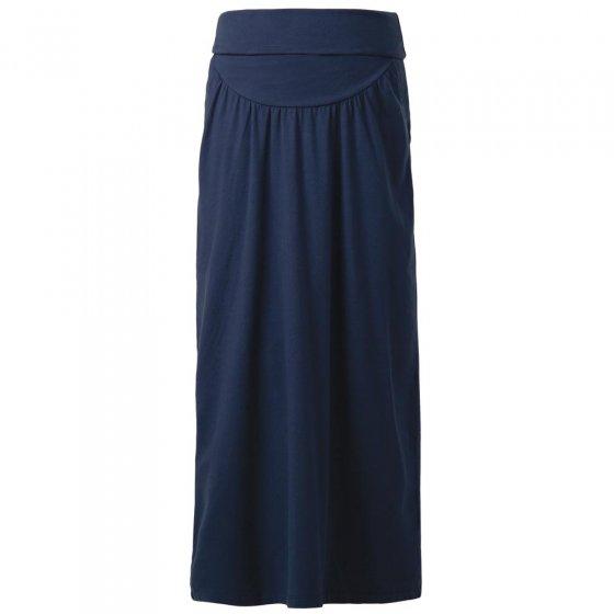 Frugi Bloom Indigo Favourite Maxi Skirt
