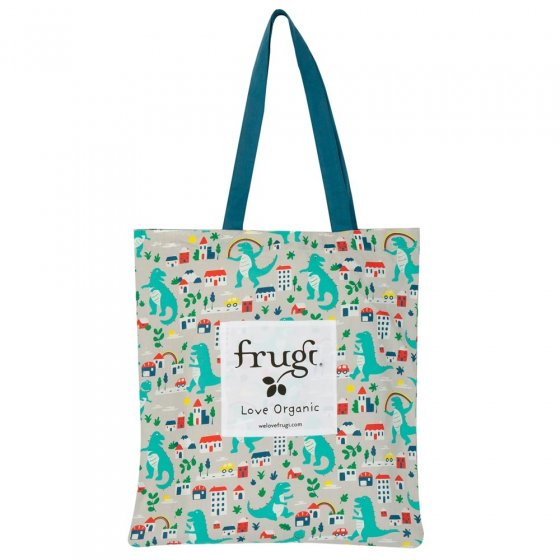 Frugi City Stomp Large Tote Bag