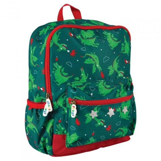 Frugi Dragons Adventurers Backpack