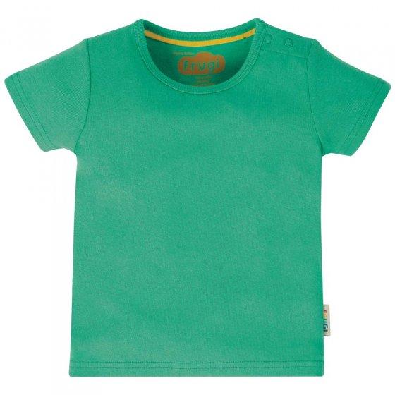 Frugi Favourite Pacific Aqua T-Shirt